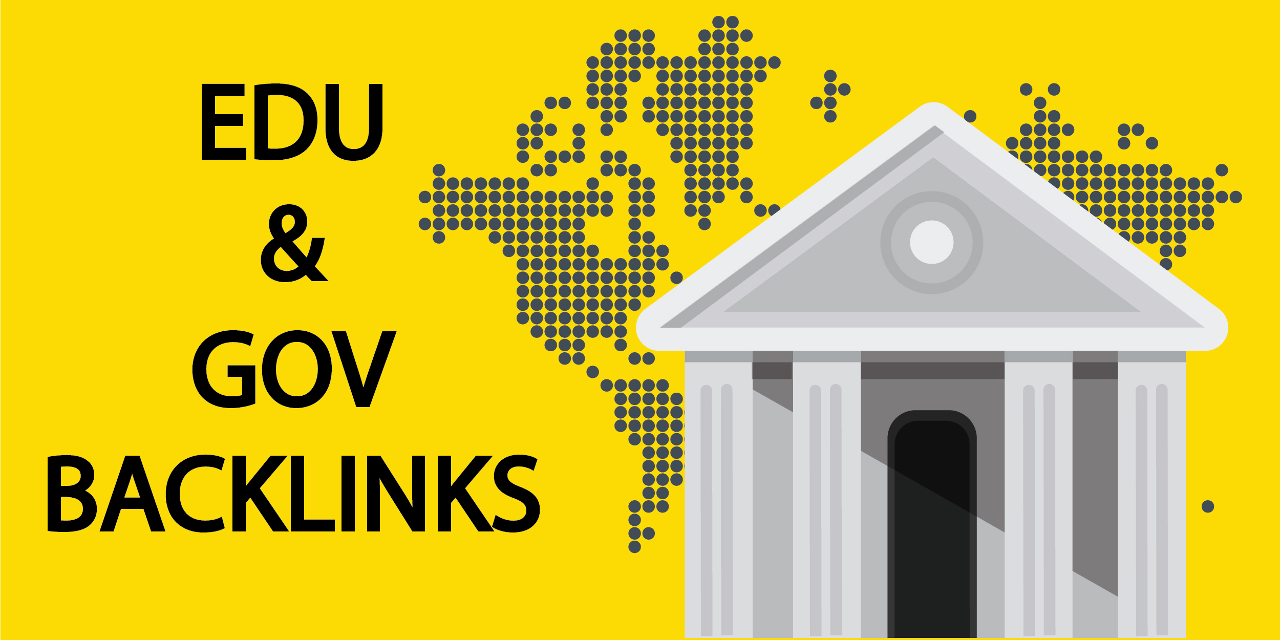Make 50 Edu and Gov Redirect Backlinks PR10-PR5 with Ping +