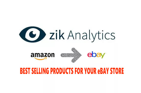 I Will Research Hot Selling Items On Ebay Via Zik Analytics Legiit