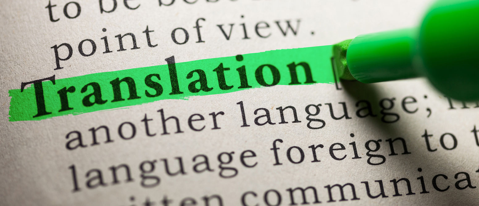 I Will Translate Documents From English To Hindi And Vice