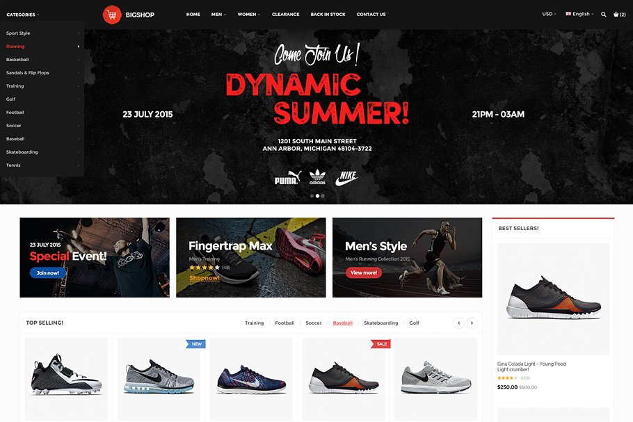 I Will Build Amazon Affiliate/Dropshipping Site, Woocommerce