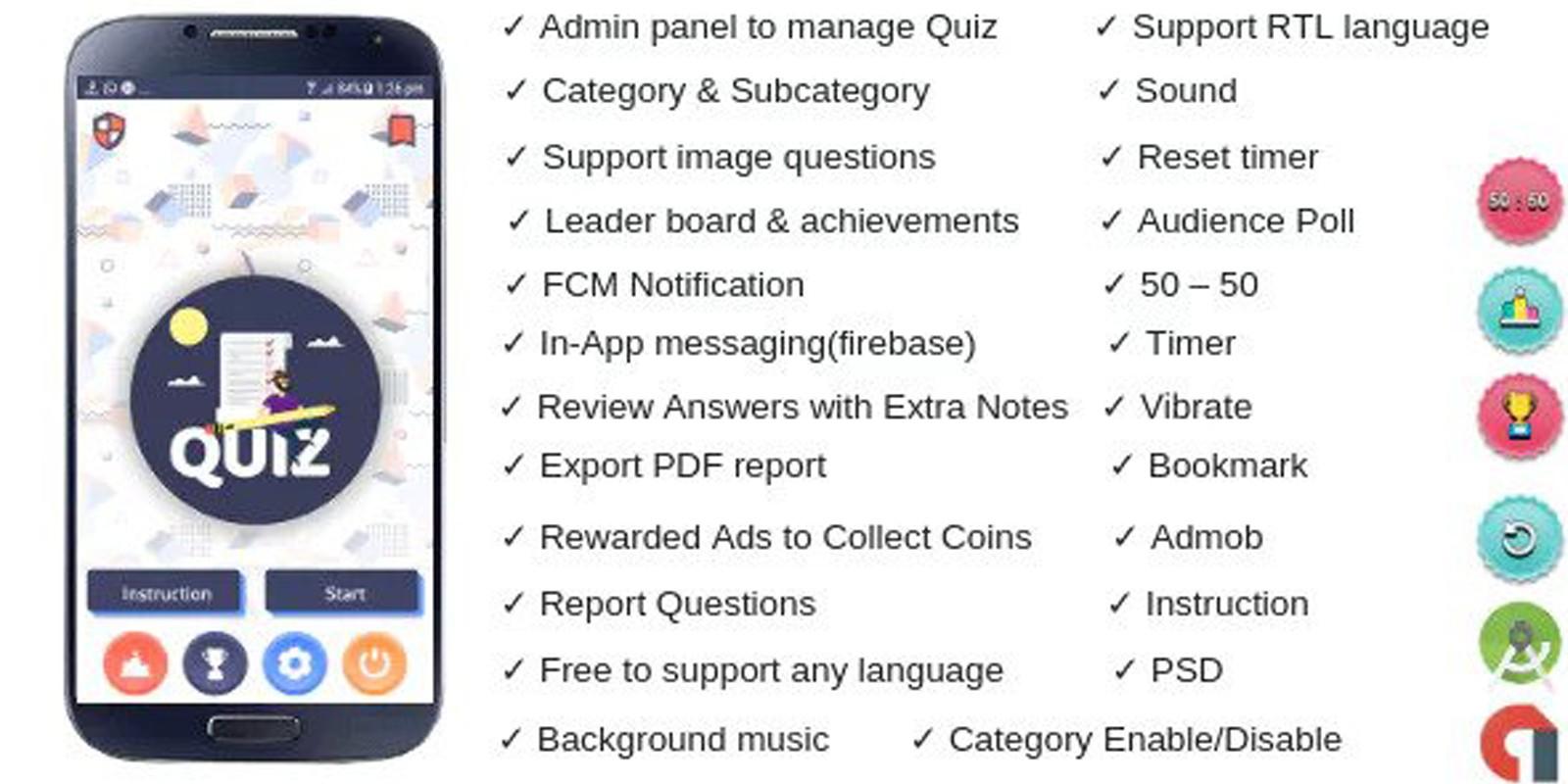 I will develop pubg tournament android app | Legiit