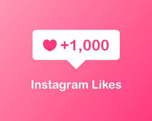 1000+ INSTAGRAM LIKES REAL ORGANIC HIGH QUALITY AND NON DROP ...