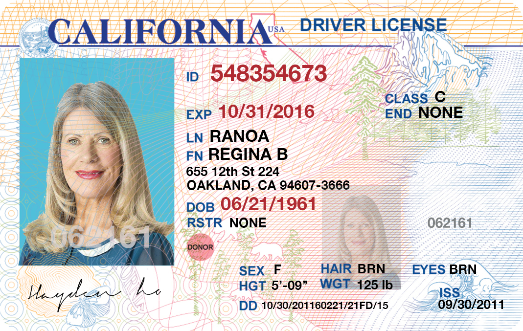 I Will Design Any Kind Of Documents, Passport, Id card
