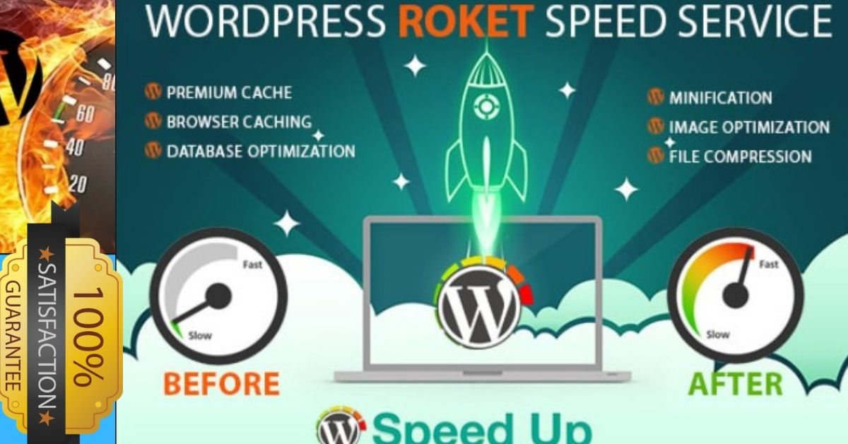 Wordpress Page Speed Optimization Legiit