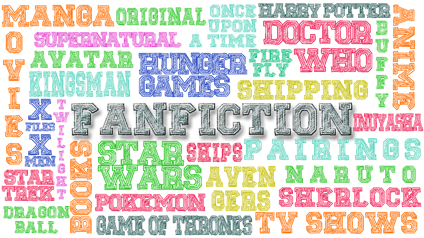 I Will Write A Custom Fanfiction Or Short Story For You | Legiit