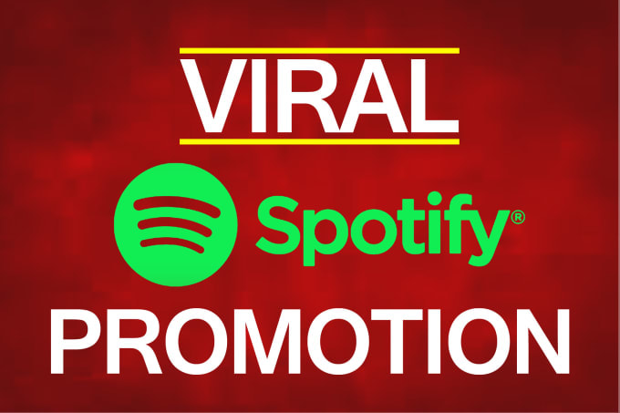 I will do organic spotify music promotion  | Legiit